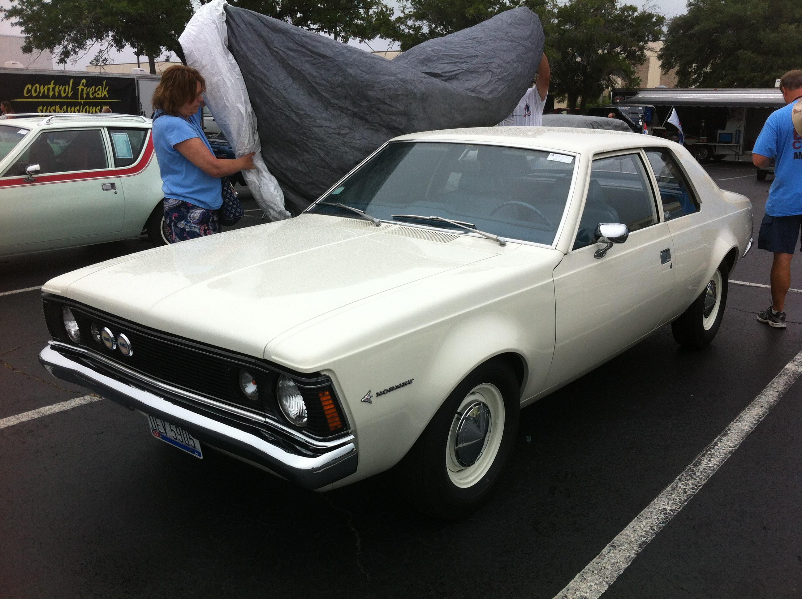 Hornet Car For Sale