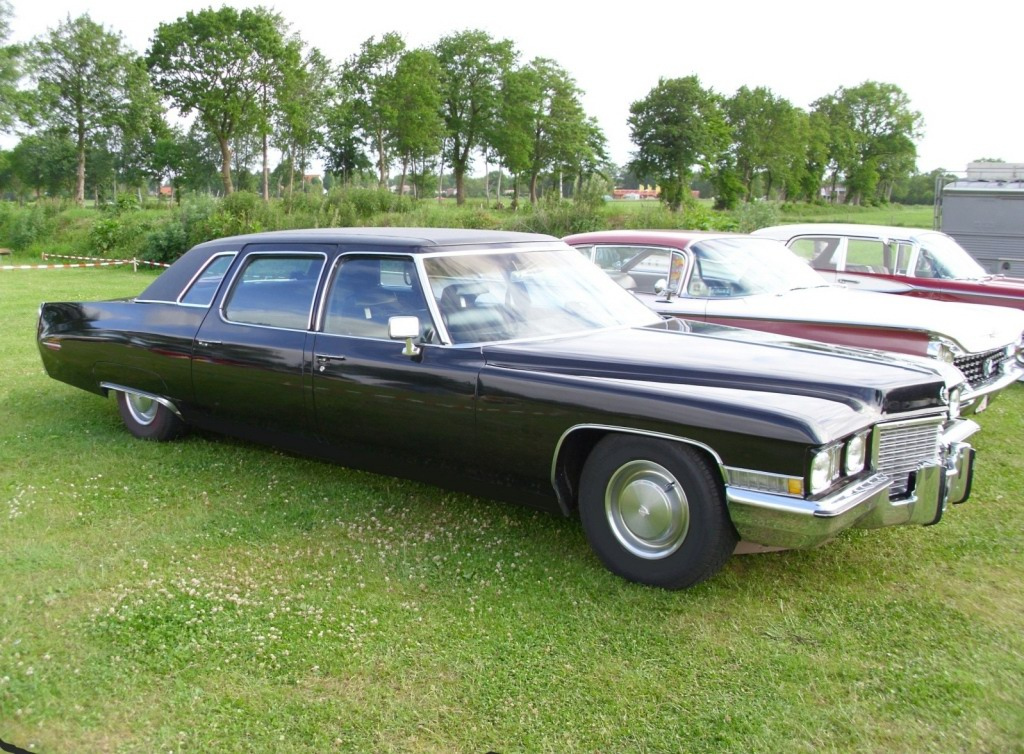 Heritage Coach CompanyFuneral Car Hearse and Limousine ...