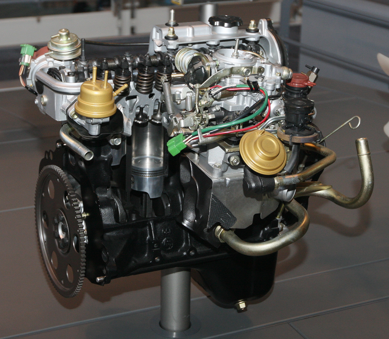7age Toyota Engines