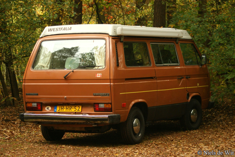 File 1982 Volkswagen T3 Vanagon Diesel 10498234344 Jpg Wikimedia Commons