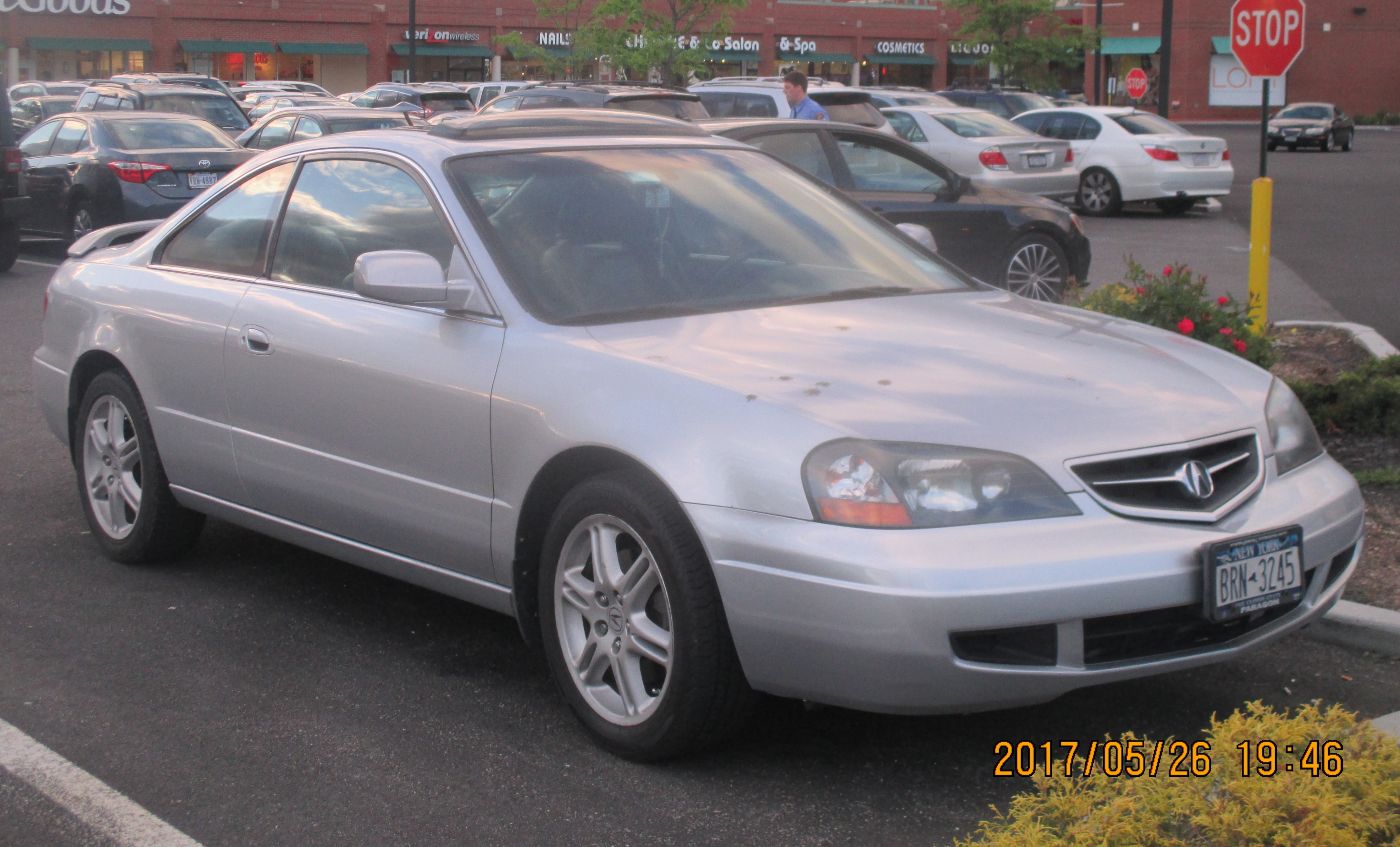 File 2002 Acura 3 2 Cl Type S 2017 5 26 Jpg