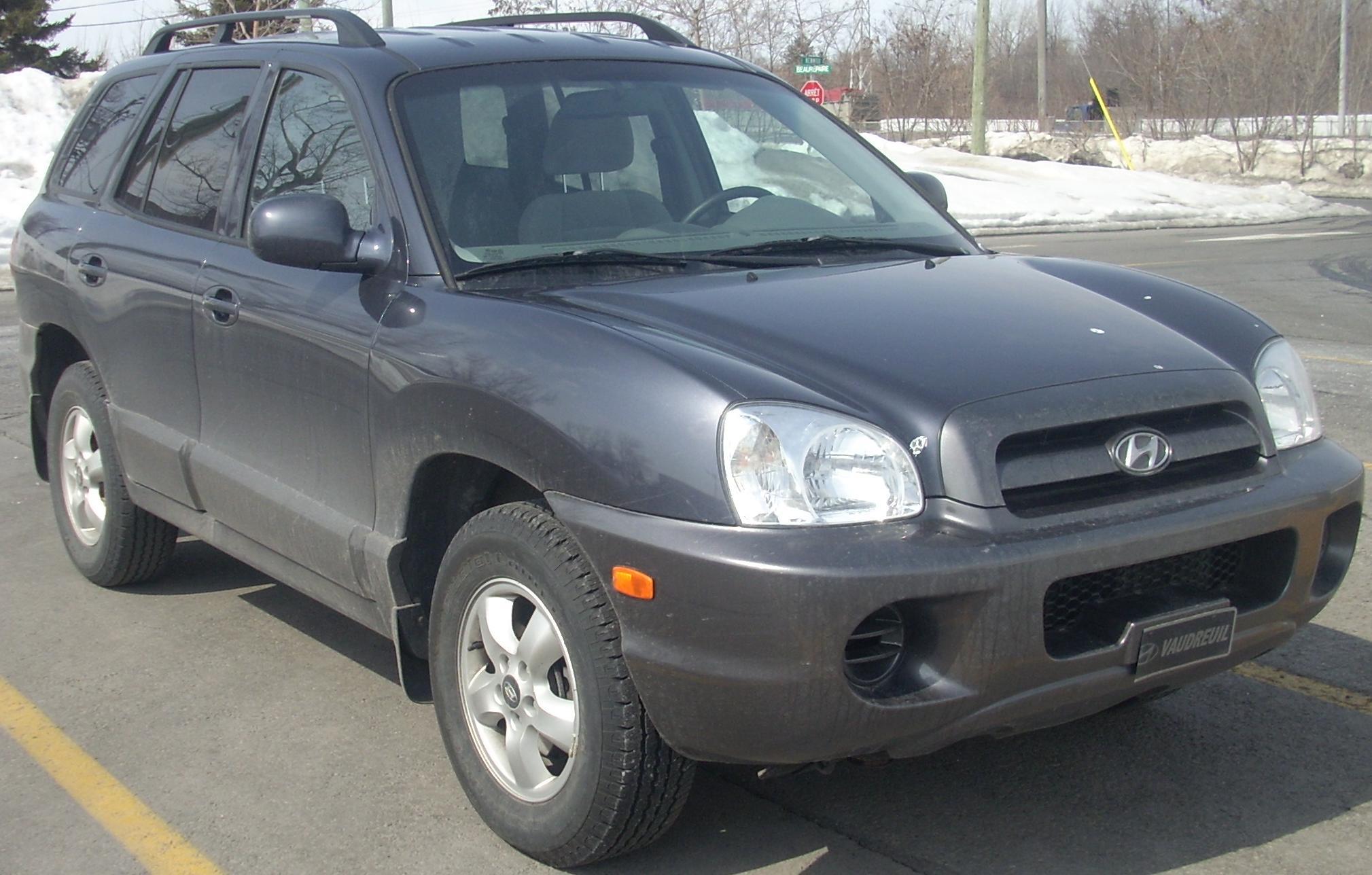 File:2005 U002706 Hyundai Santa Fe.