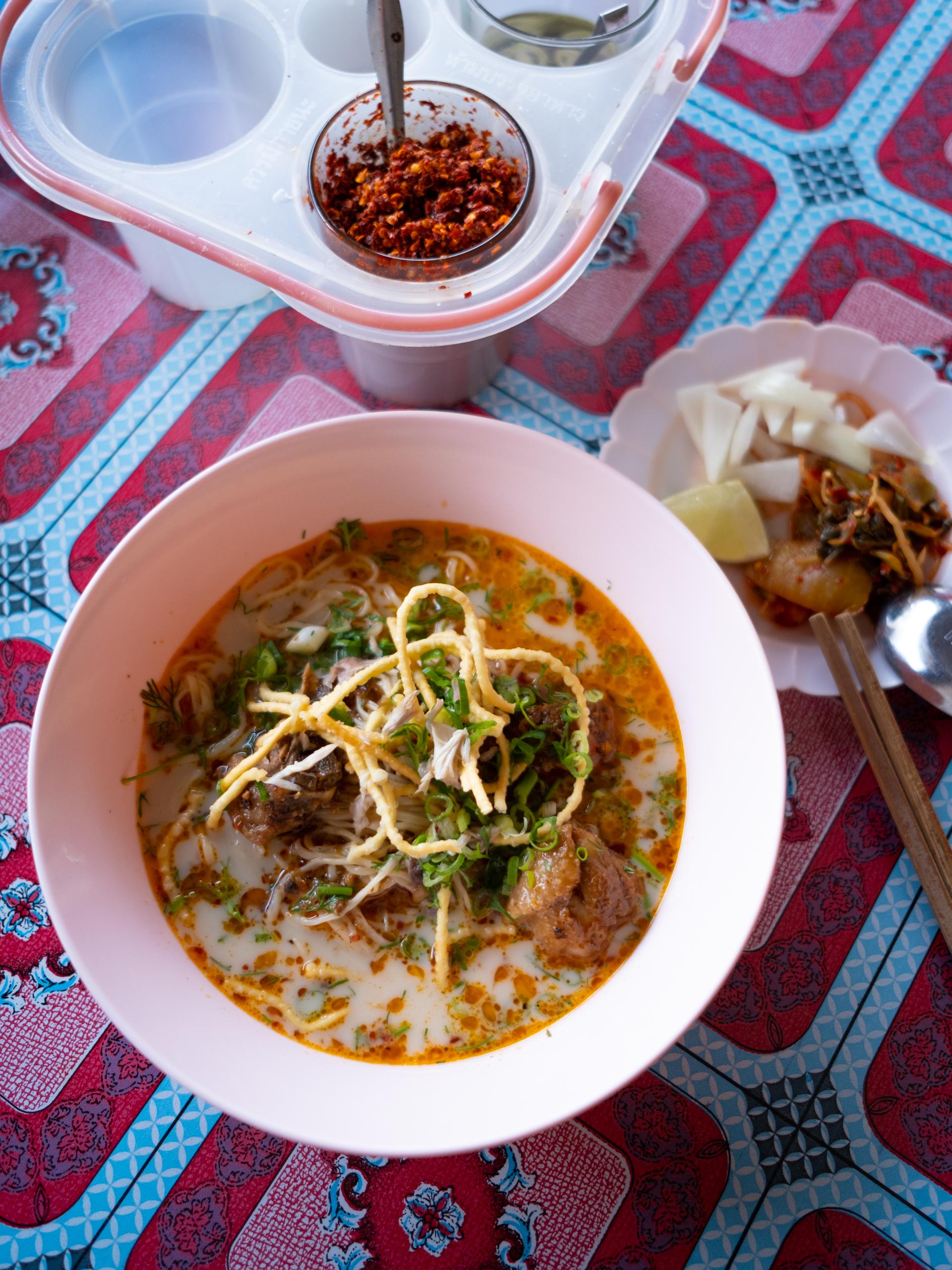 Khao Soi Wikipedia