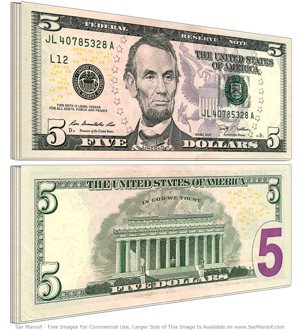 File 5 Dollar Bill Jpg