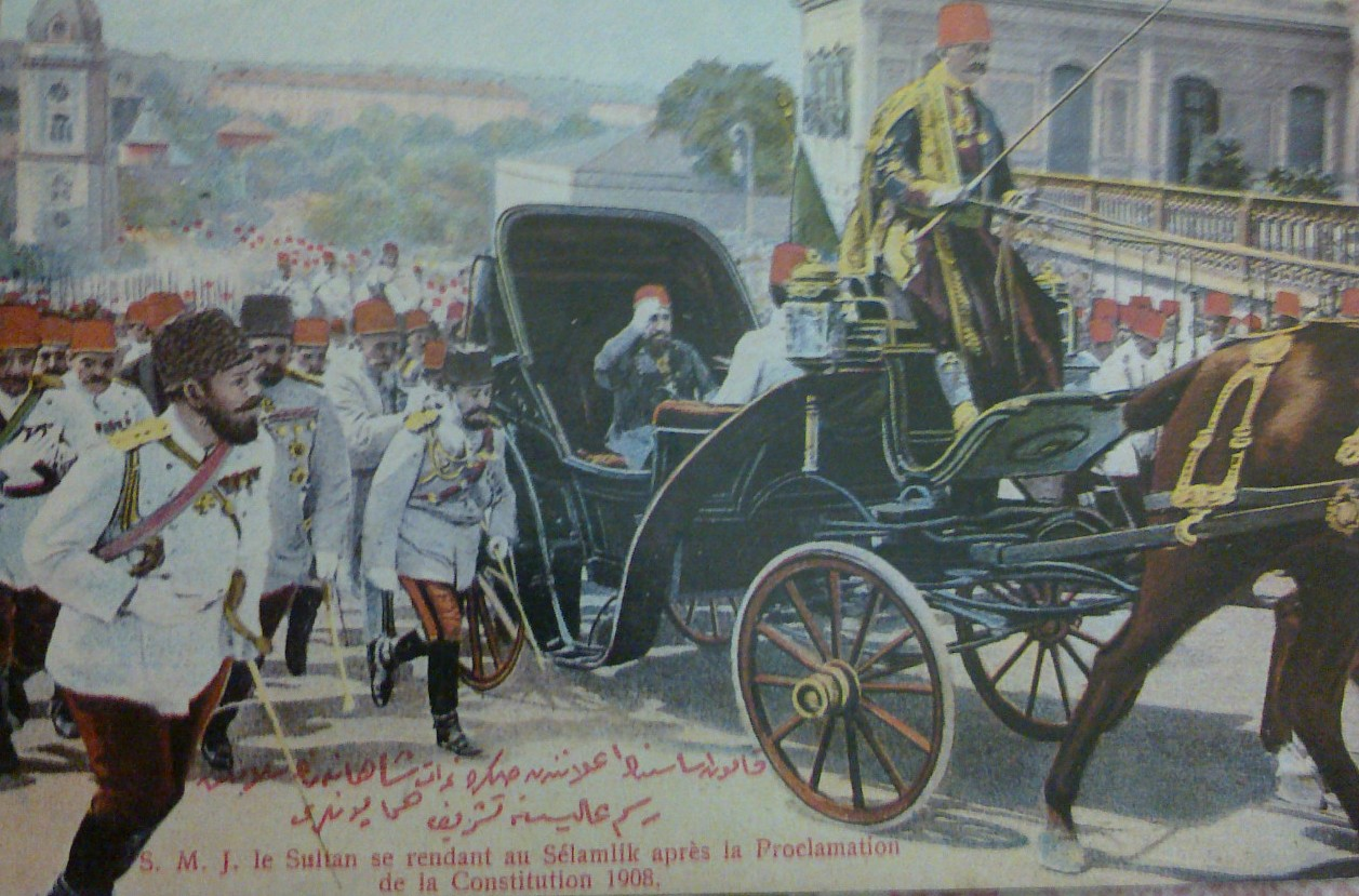 an overview of the life of sultan abdulhamid ii of the ottoman empire These comparisons are usually made by western journalists and turkish secularists who link sultan erdogan to the ottoman empire but neither erdogan and the akp's during my last two visits to istanbul since 2015, i noticed a consistently positive regard for ottoman history despite this, ottoman.