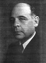 Abelardo L. Rodríguez President of Mexico