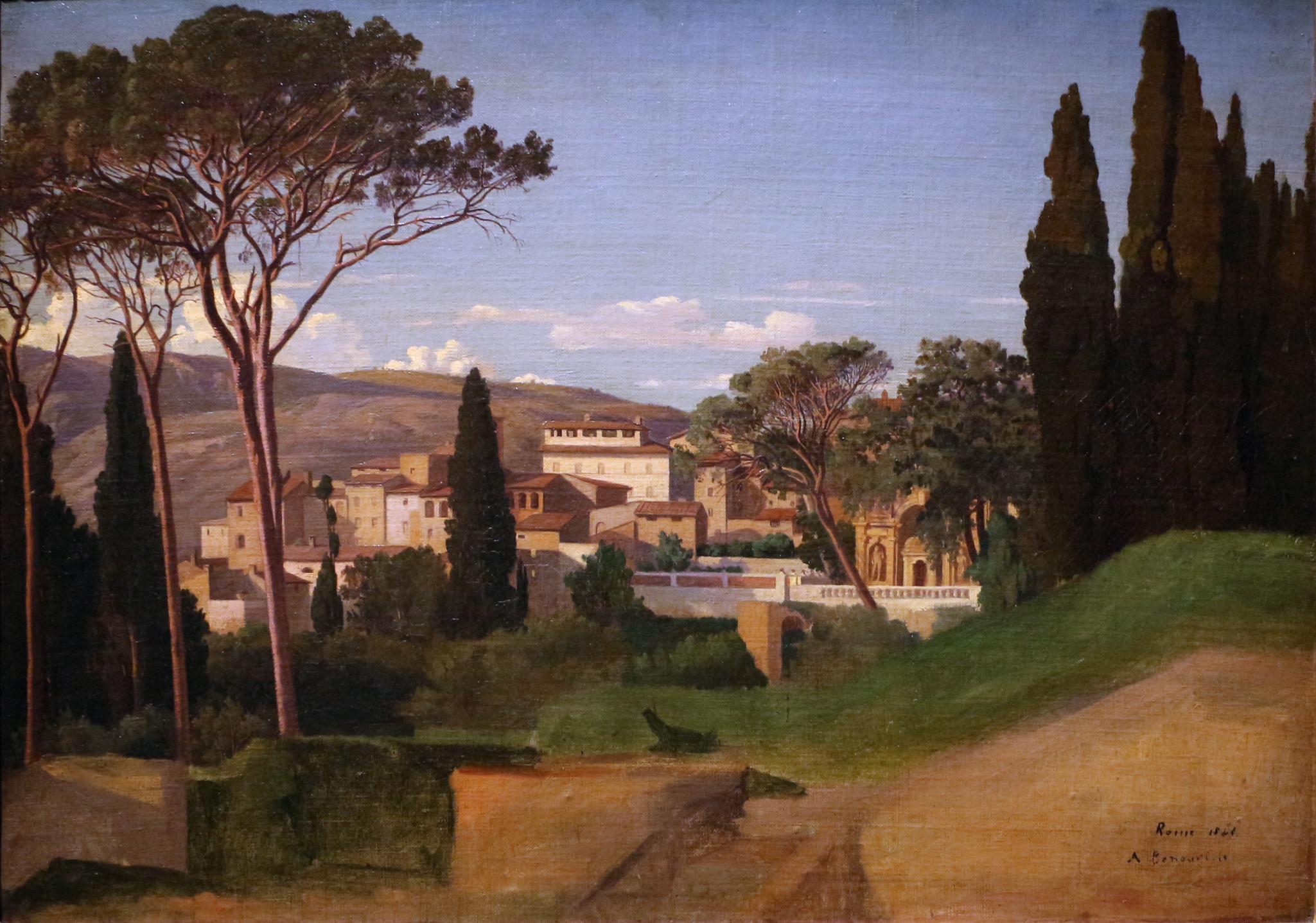 Villa romana wikiwand for Villas romanas