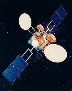 Acts satellite