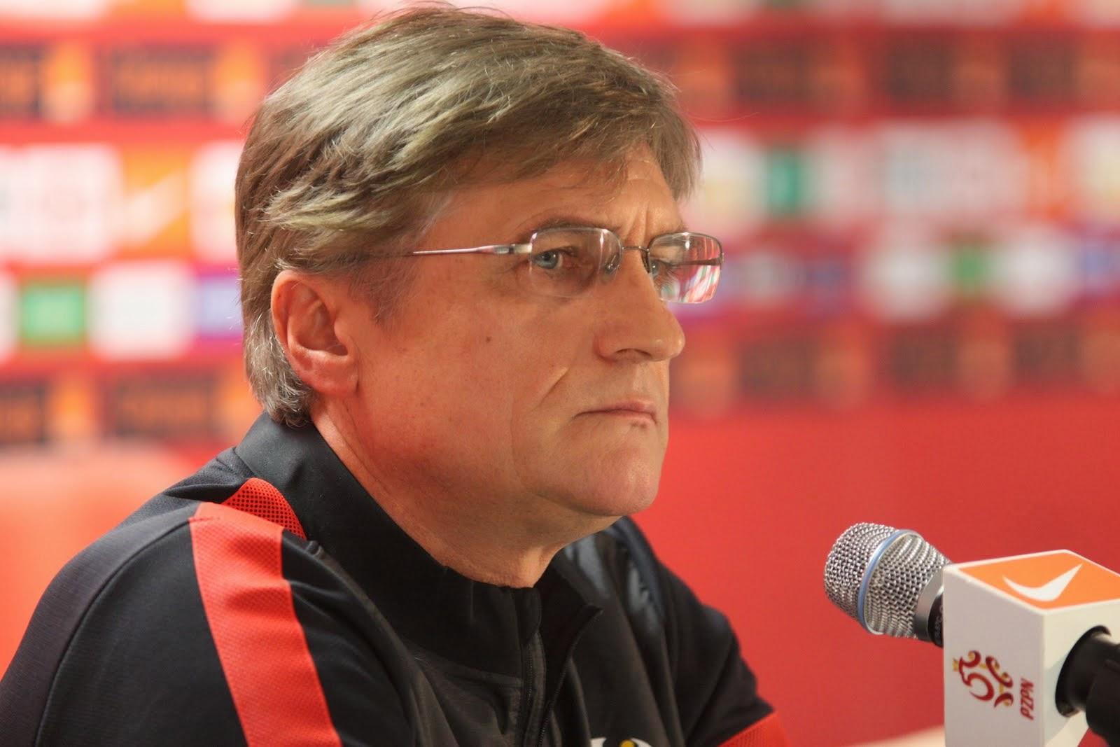 Adam Nawałka bleibt Trainer der polnischen Nationalmannschaft