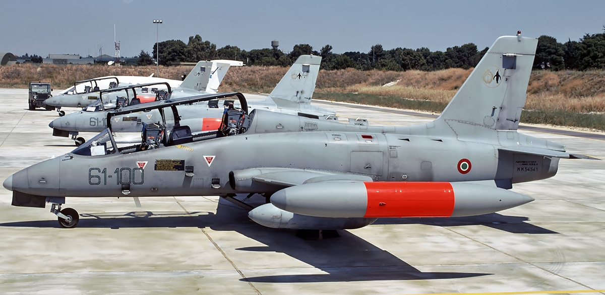 Air Force Italy