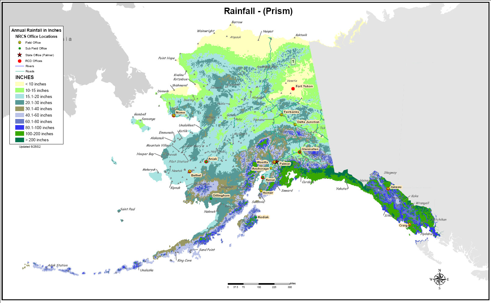 us rainfall map with File Alaska Rainfall Map on 41253 besides Tour Wayanad furthermore Lilium Yapingense 1214 P together with Queenstown further File Alaska rainfall map.