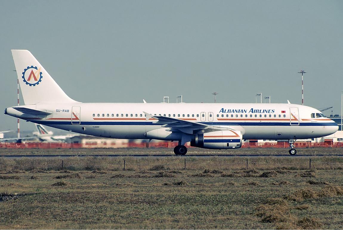 Airline Name Iata