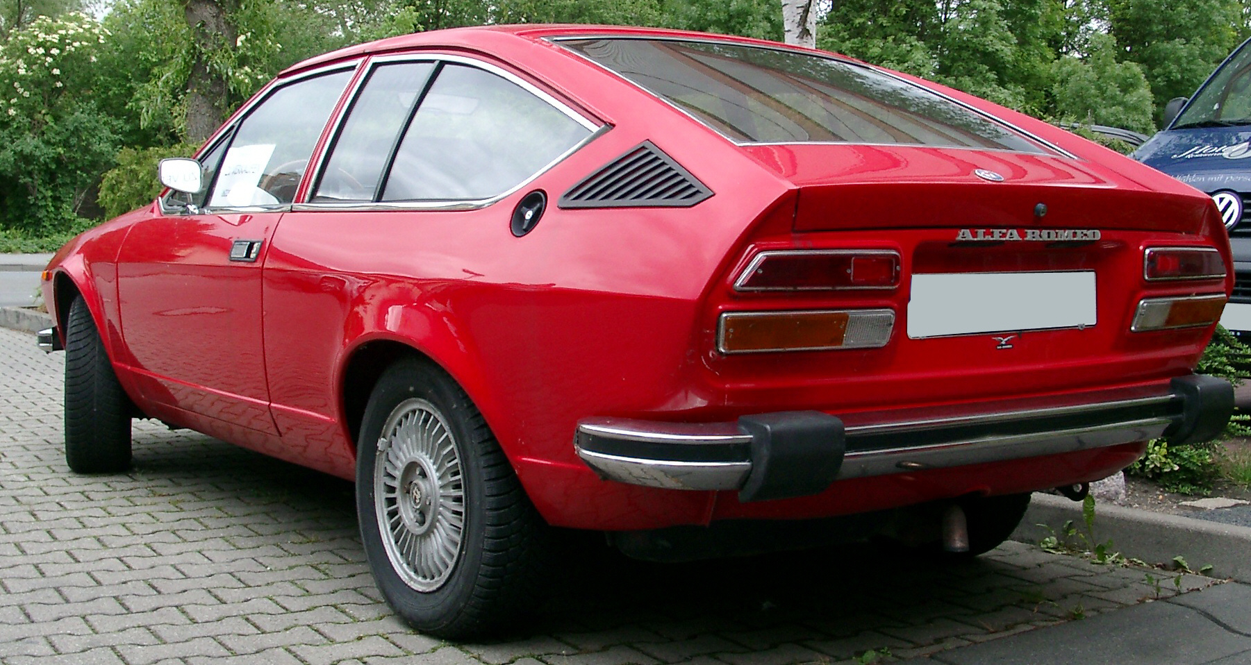 Best Cars Ever: Alfa Romeo GTV