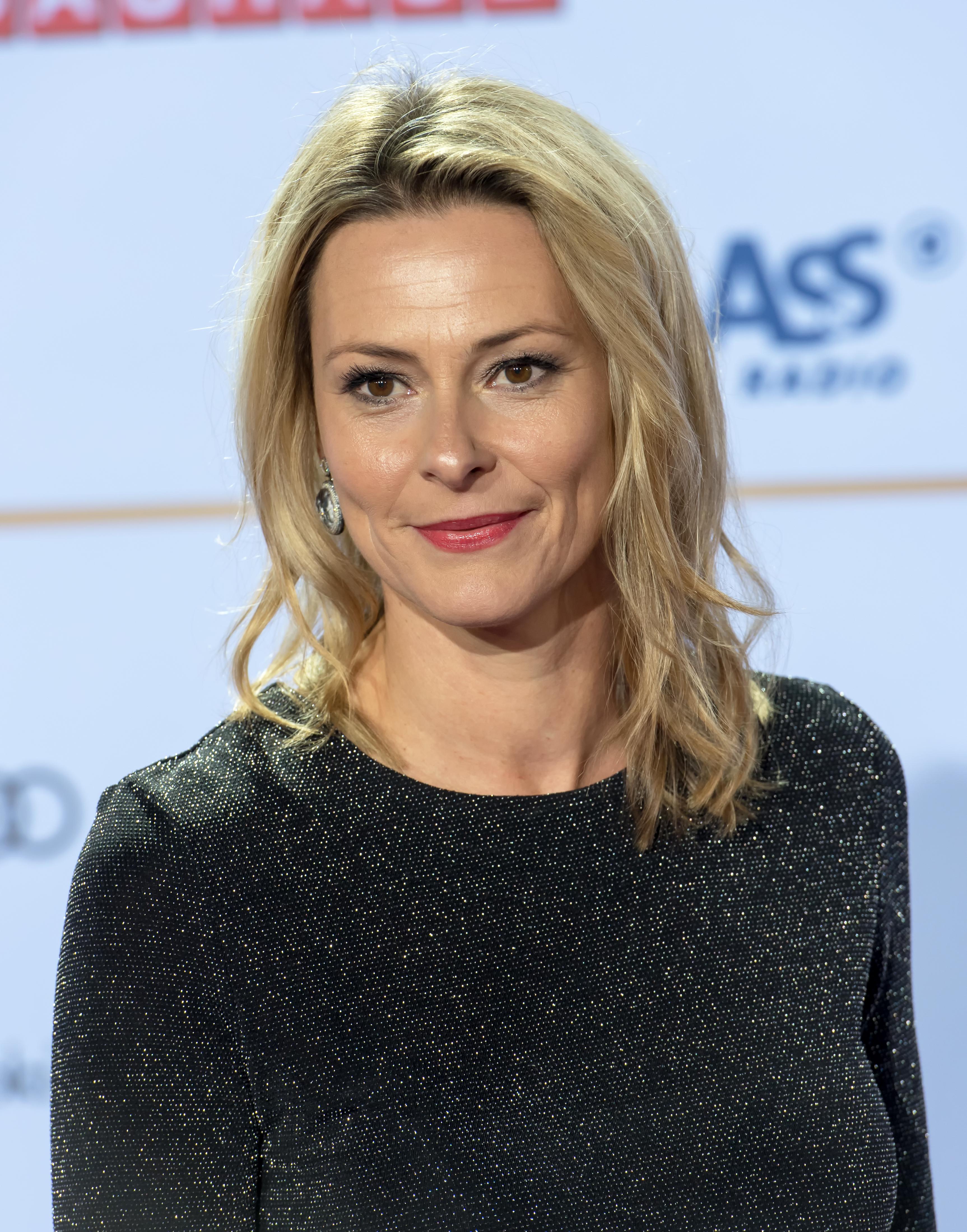 Anja Reschke (2016)