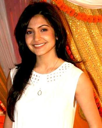 Anushka Sharma Prettiest Indian Actress