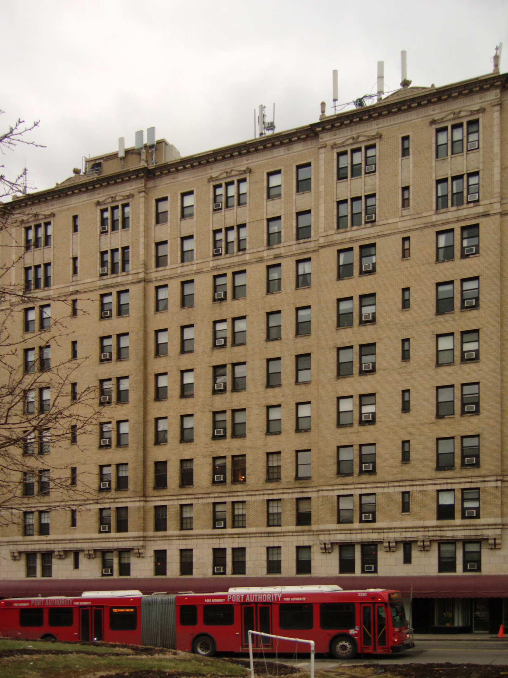 Shadyside Apartments For Rent