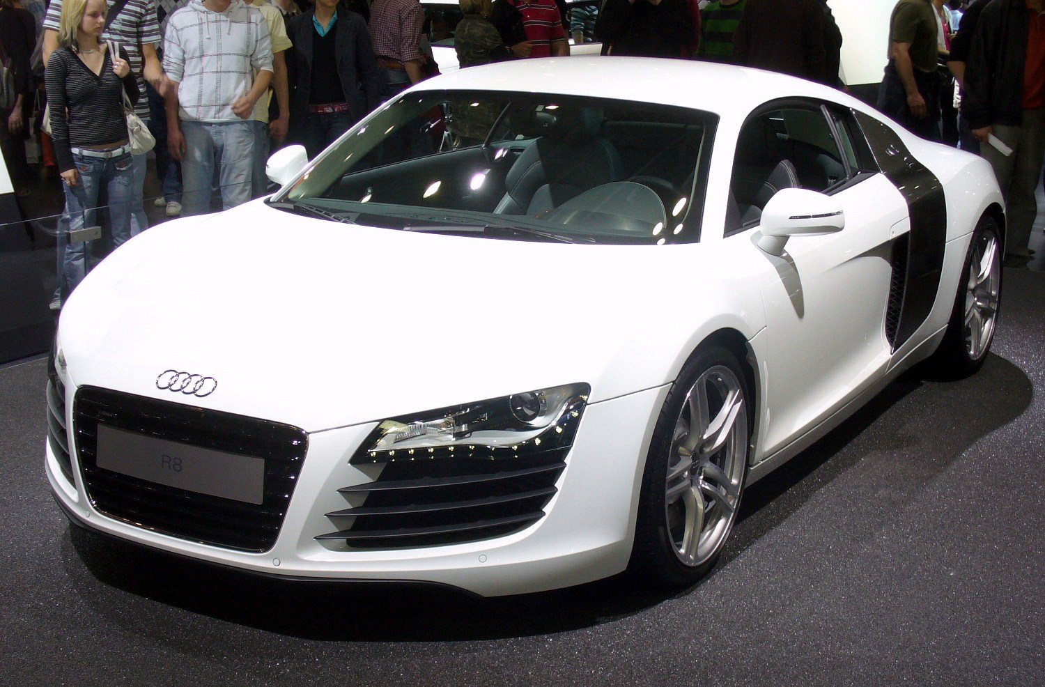 FileAudi R AMI JPG Wikimedia Commons - Audi 48