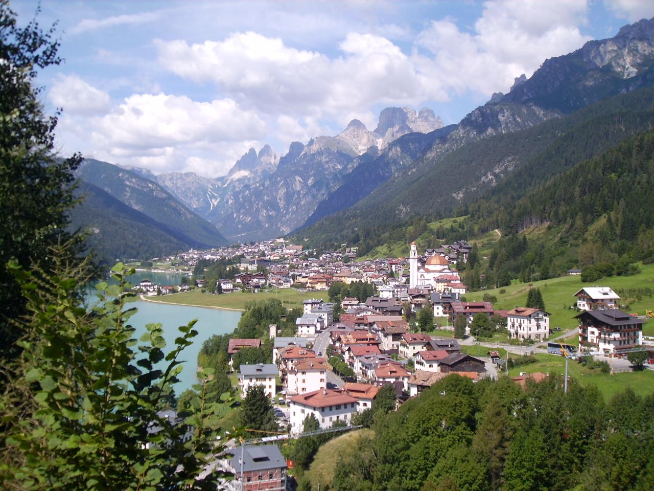 Appartamenti In Montagna