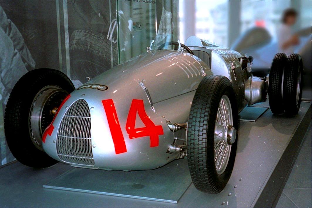 Auto-Union-Rennwagen – Wikipedia