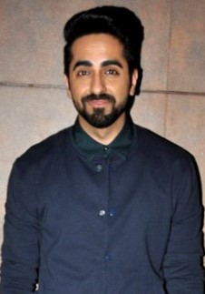 The 34-year old son of father P. Khurrana and mother Poonam Khurrana Ayushmann Khurrana in 2018 photo. Ayushmann Khurrana earned a  million dollar salary - leaving the net worth at 3 million in 2018