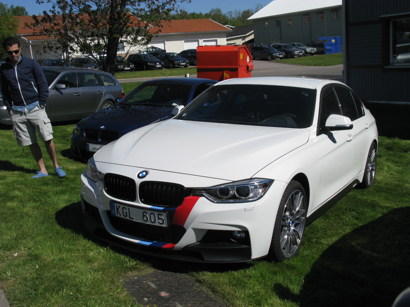 FileBMW I M Sport F Jpg Wikimedia Commons - 2014 bmw 328i m sport