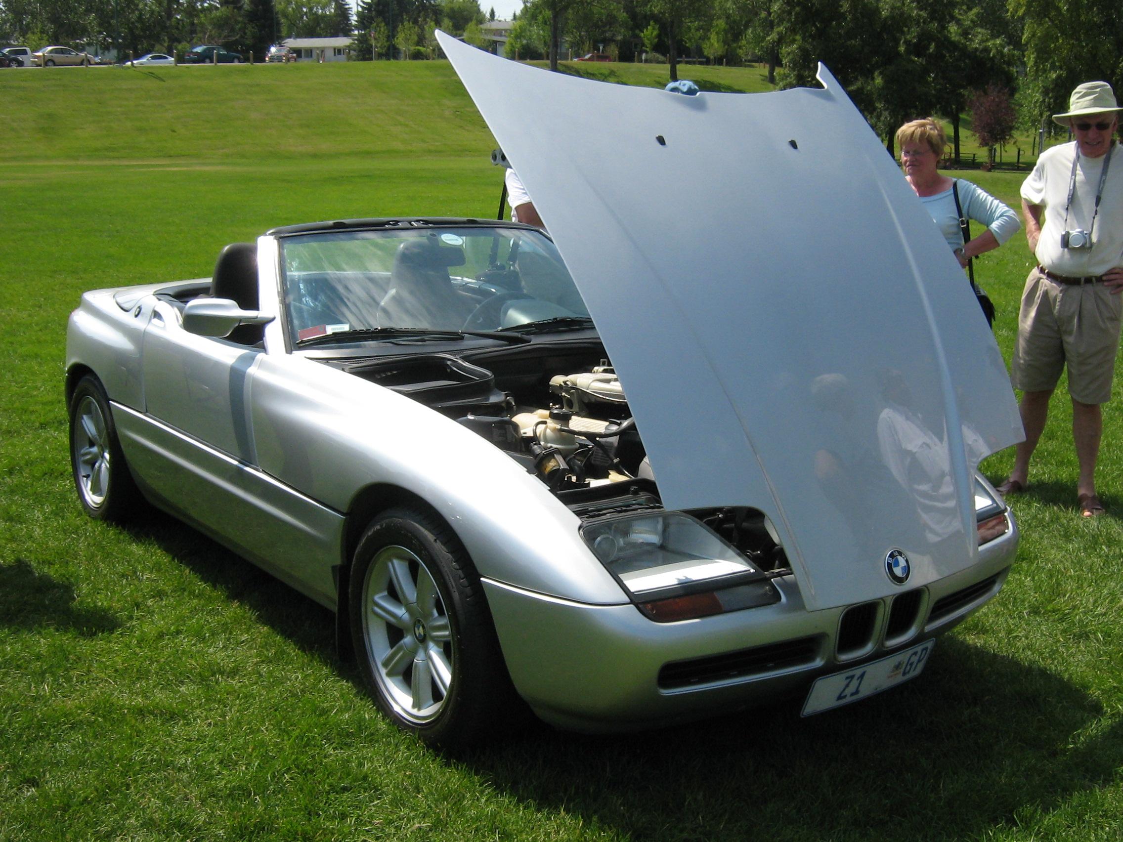 File:BMW Z1.jpg - Wikimedia Commons