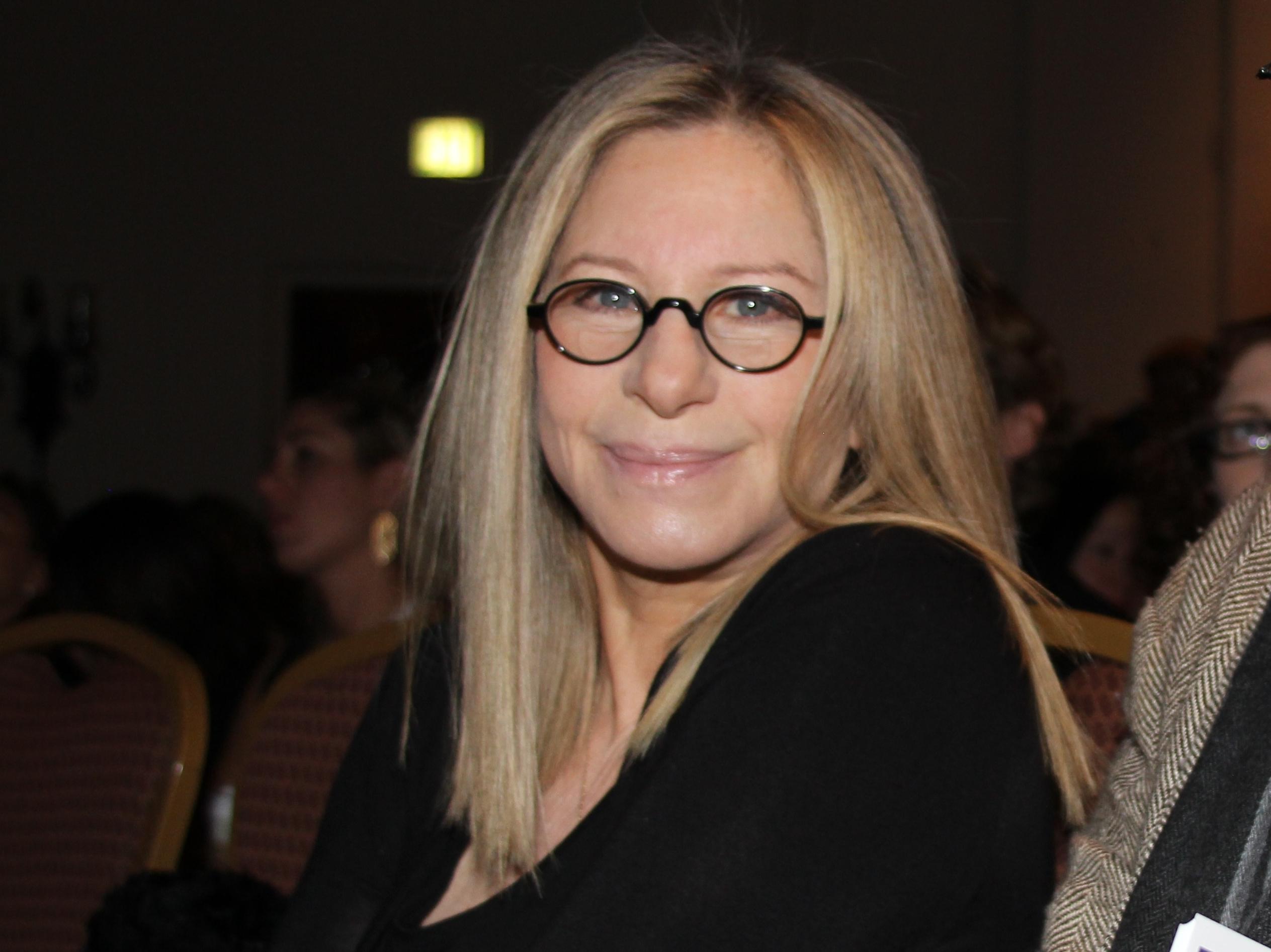 Barbra Streisand Wikipedia