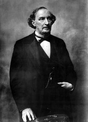 Mitre, Bartolomé (1821-1906)