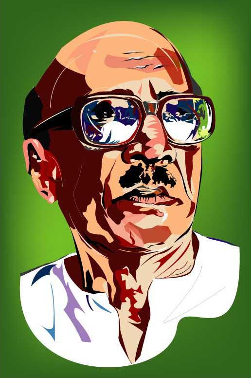 vaikom muhammed basheer Vaikom muhammed basheer 514 likes vaikom muhammad basheer (21 january 1908 – 5 july 1994) was a malayalam fiction writer he was a humanist, freedom.