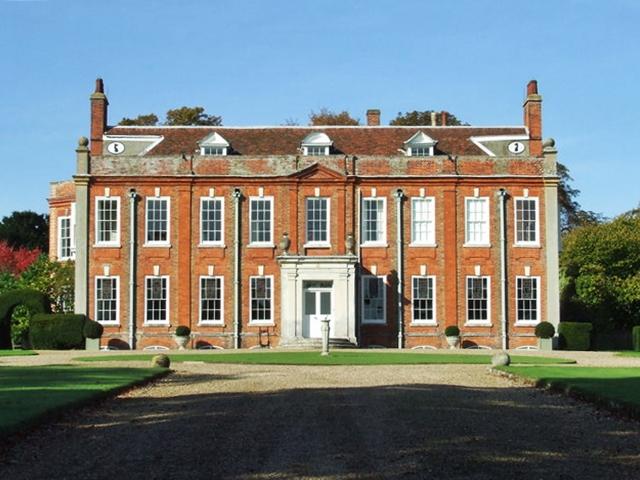 Belchamp Hall Wikipedia