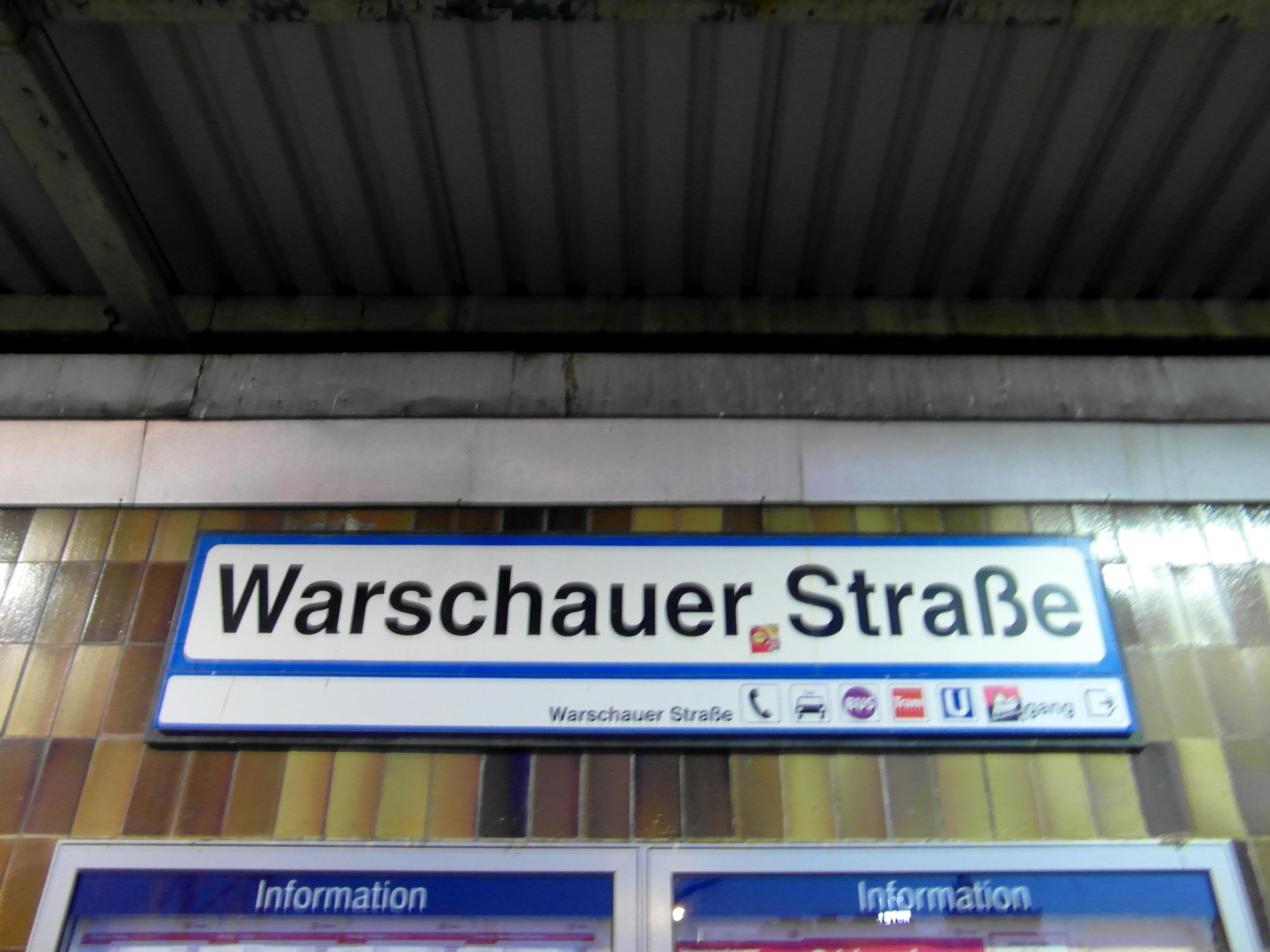 Warschauer Stra E Berlin Hotel Hostel