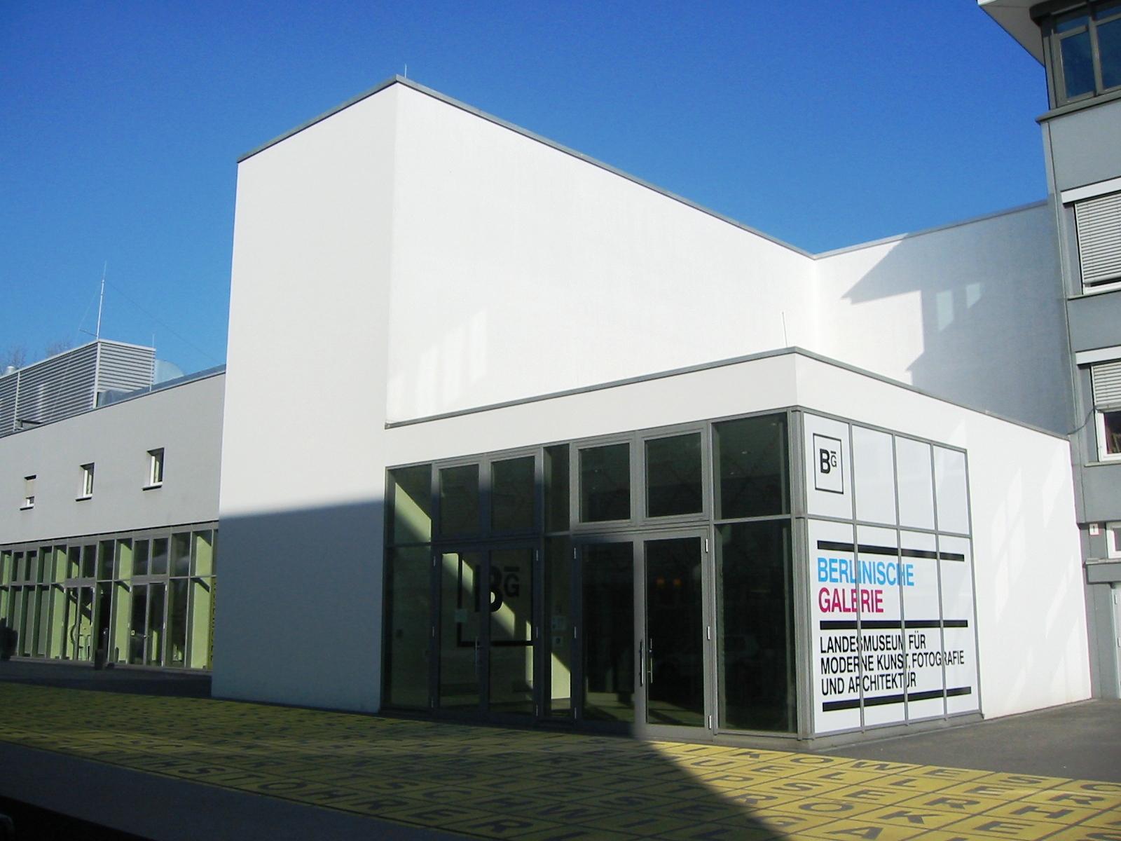 Dateiberlinische Galerie Und Berlin Kreuzbergjpg Wikipedia