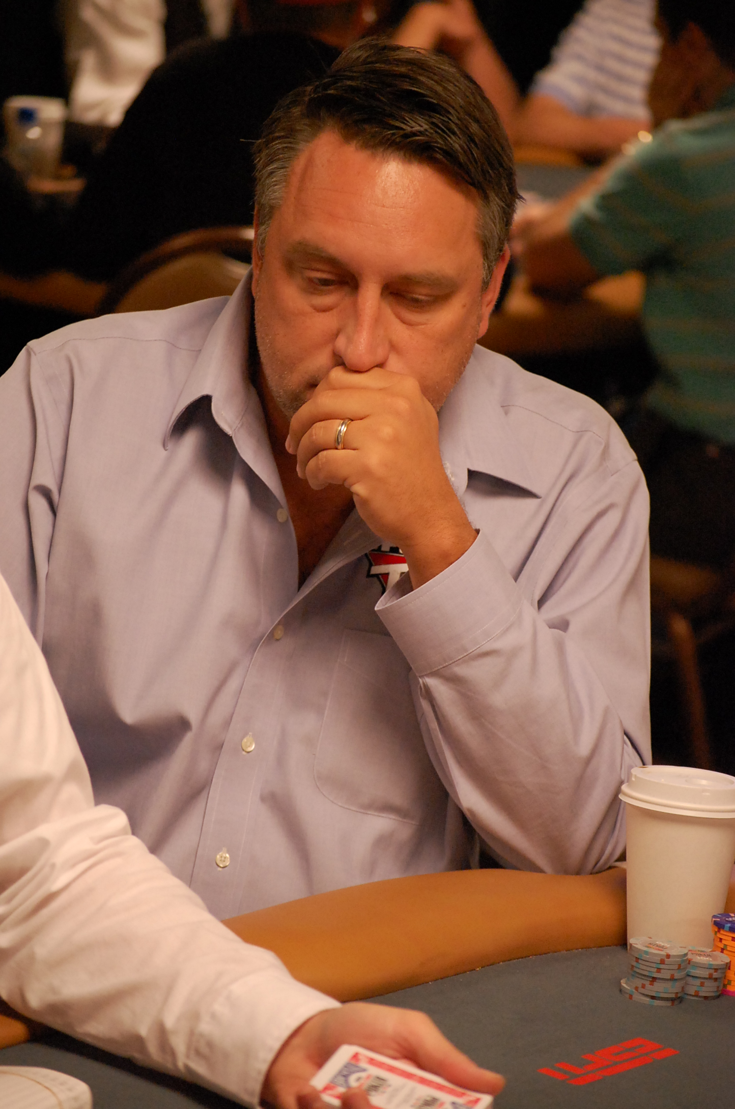 2007 World Series of Poker results