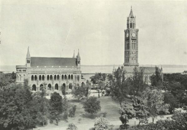 Pune, ciudad universitaria y paraso para los jvenes en India