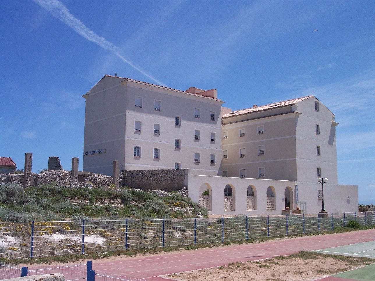 Hotel Santa Teresa Bonifacio