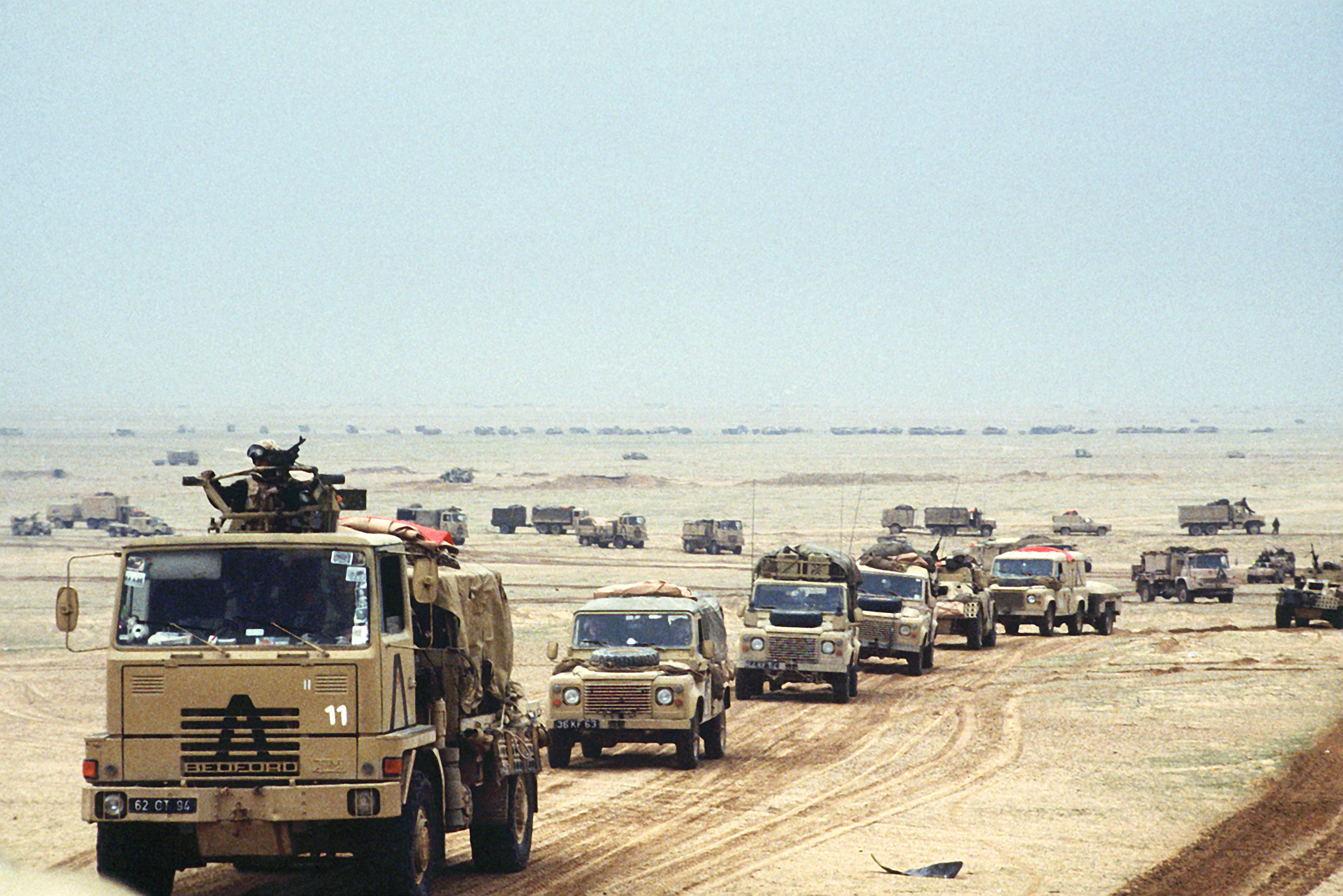 Image result for gulf war