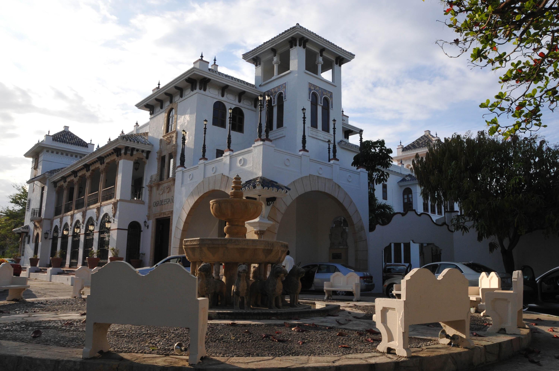 Image result for casa de espana