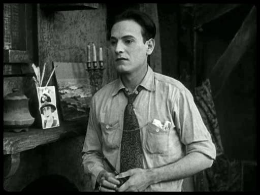 Carl Miller (actor) - ...