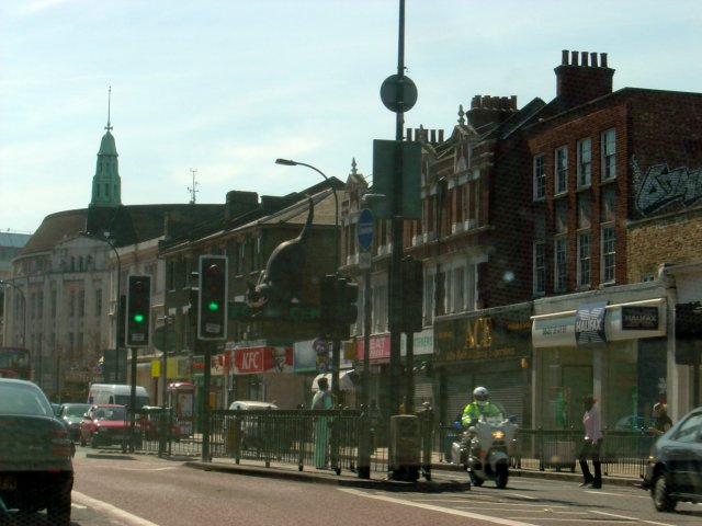 Catford Town Glaziers