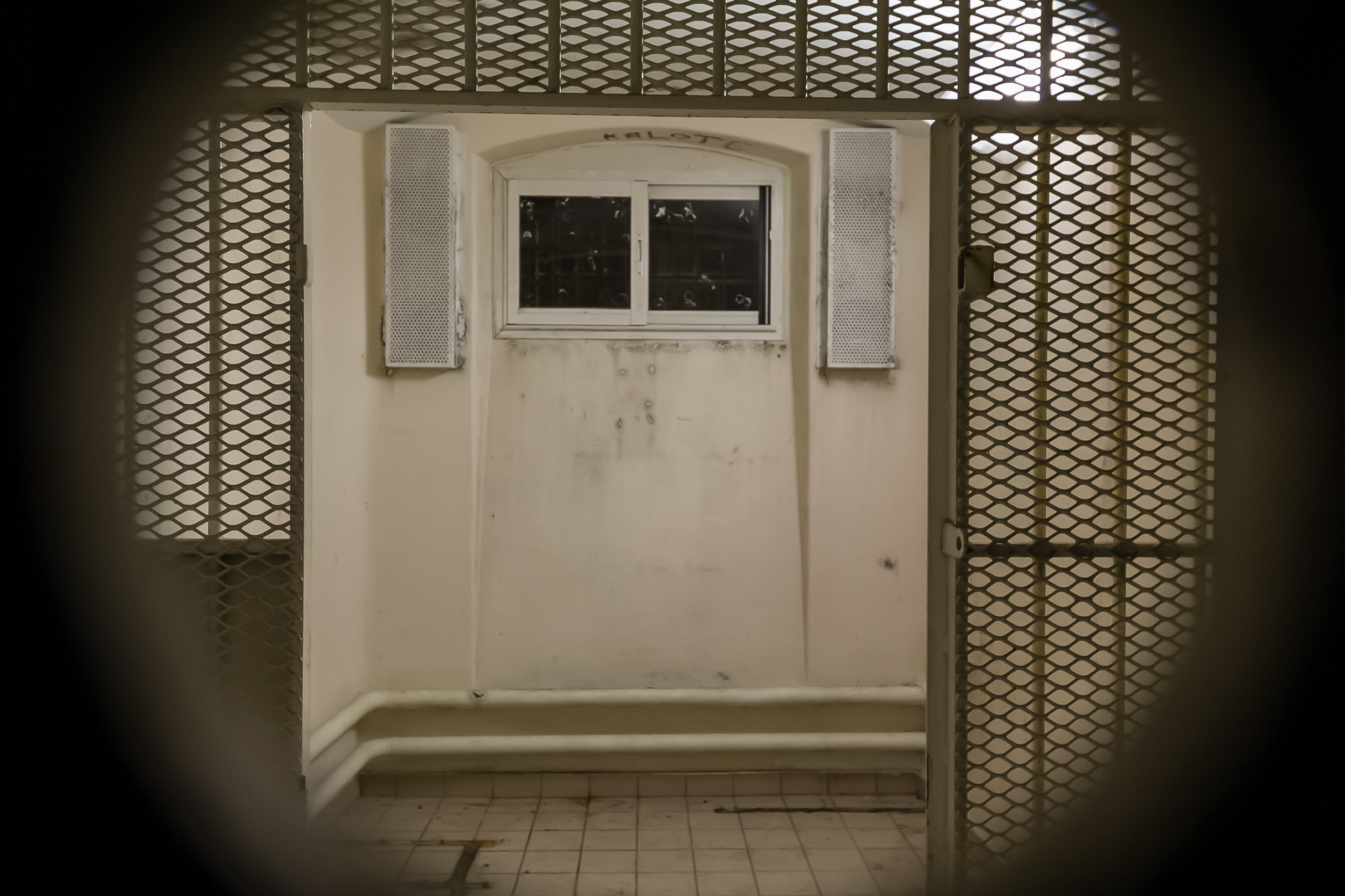 Solitary Confinement Wikipedia