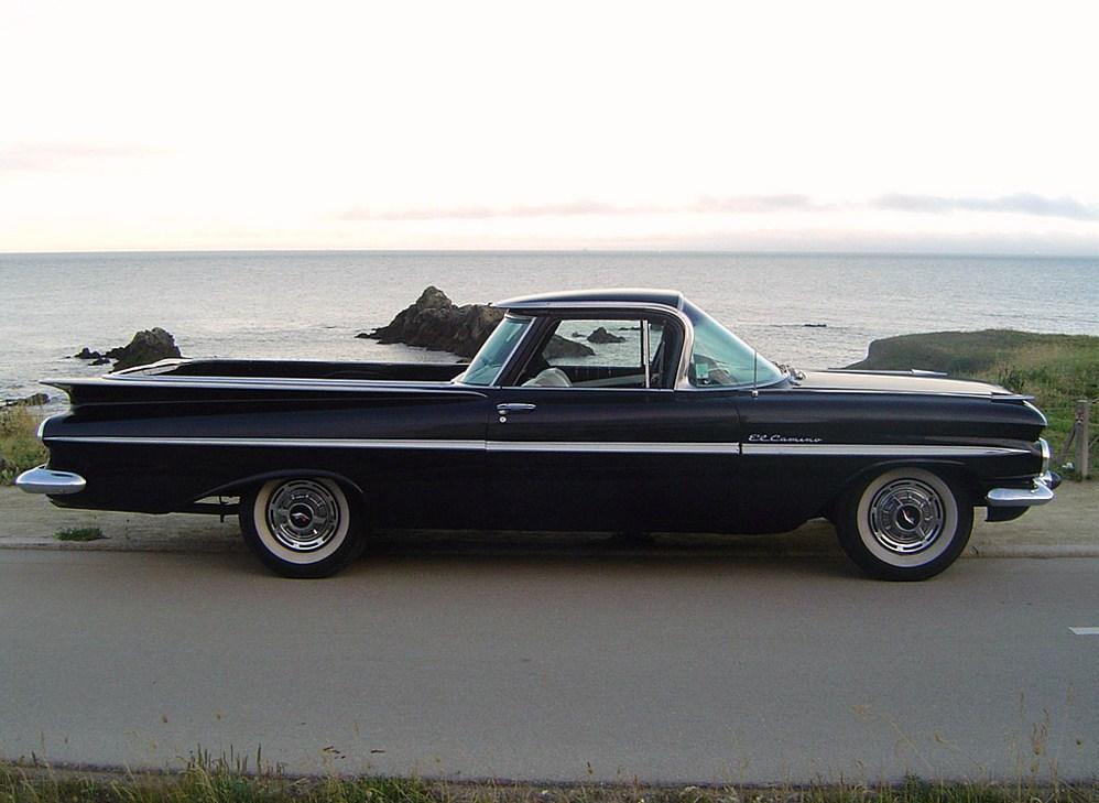 Description Chevrolet El Camino 1959.jpg