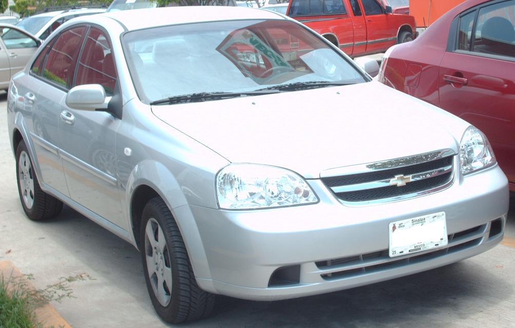 Suzuki Reno Hatchback