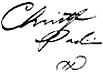 Christopher paolini signature.png