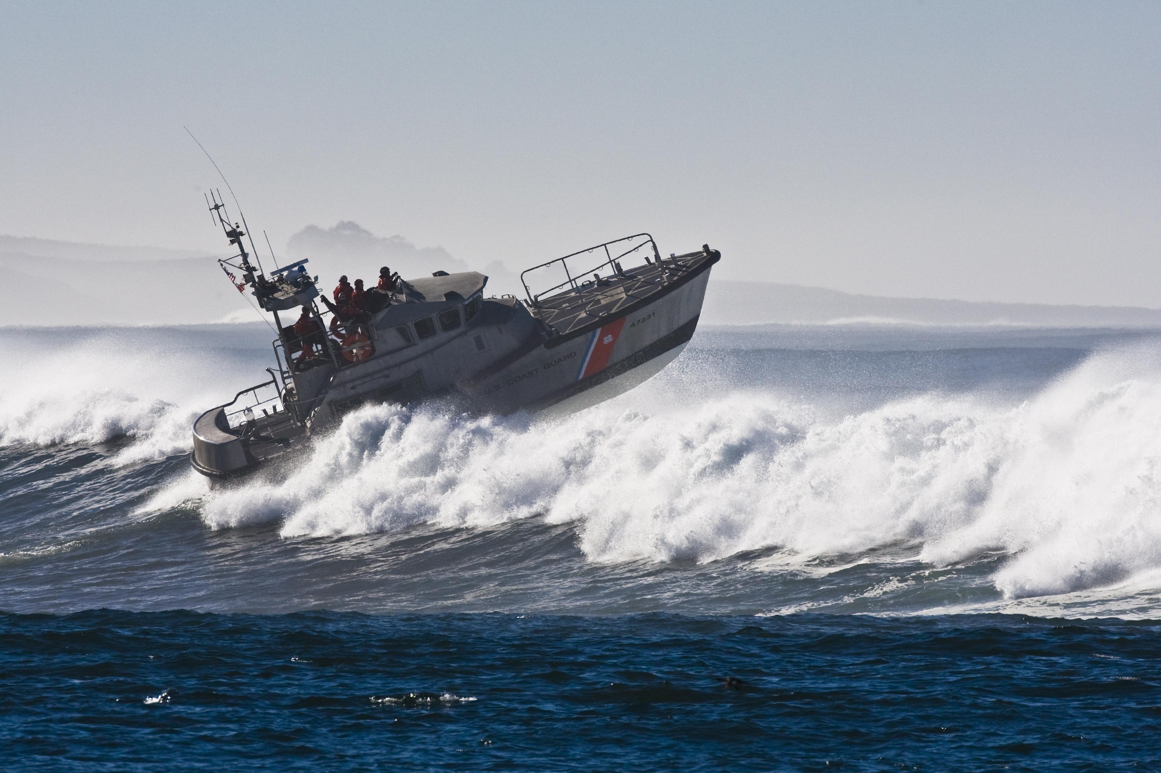 47-foot Motor Lifeboat - Wikipedia