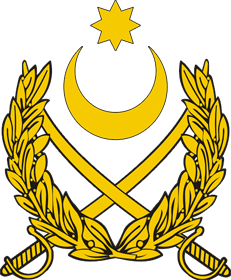 Coat of arms of the Azerbaijani Armed Forces