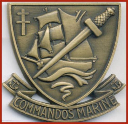 Commandos Marine Wikipedia
