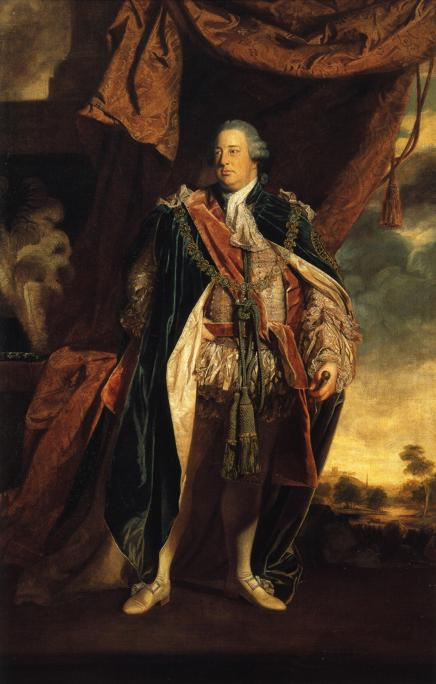 Prince William, Duke of Cumberland - Wikipedia