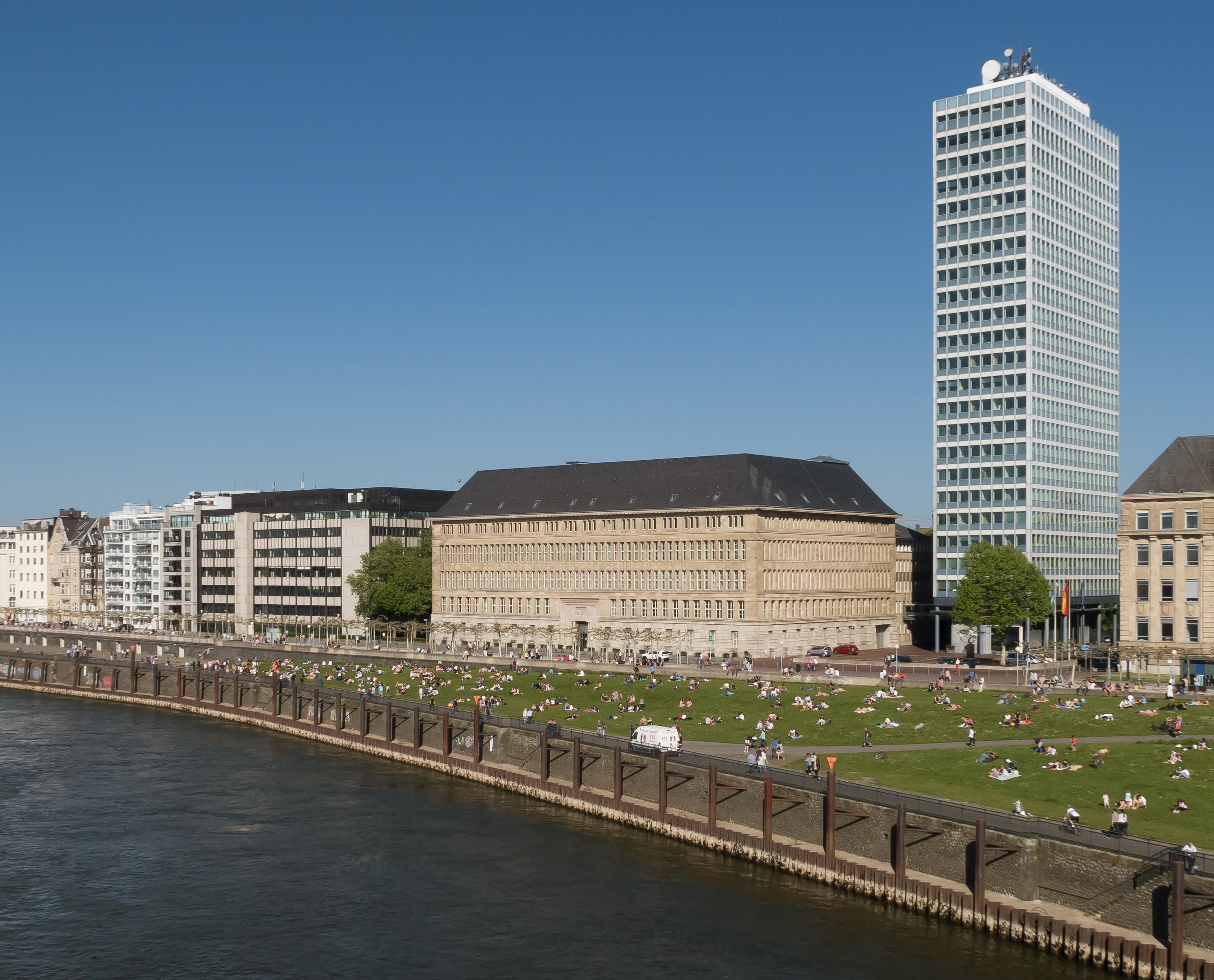Travail vitesse datation Düsseldorf