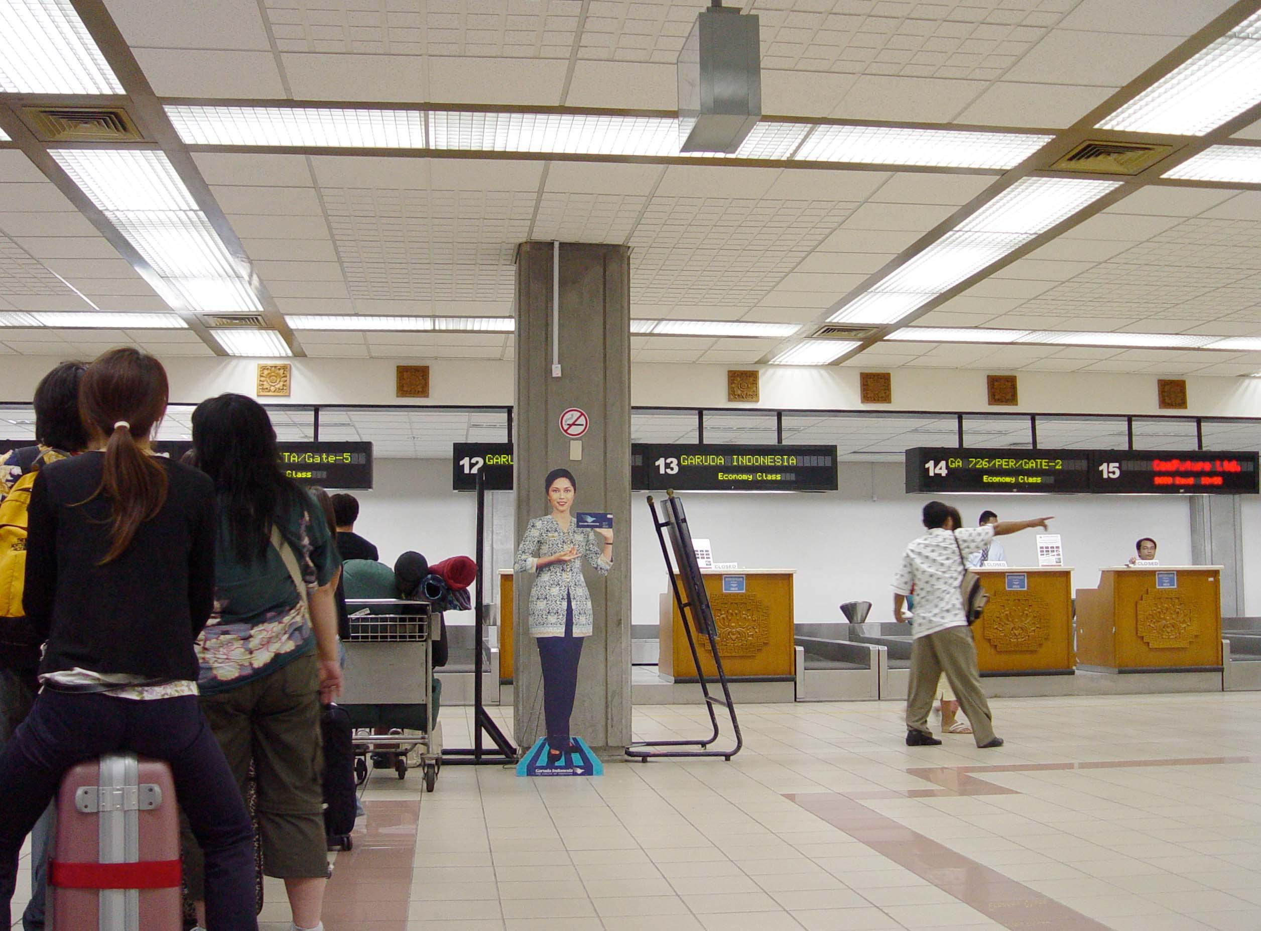 Aeroporto Denpasar : File denpasar airport g wikimedia commons