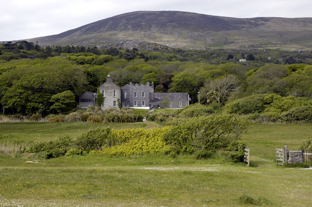 Derrynane House Wikipedia